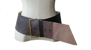 Belt from PRADA