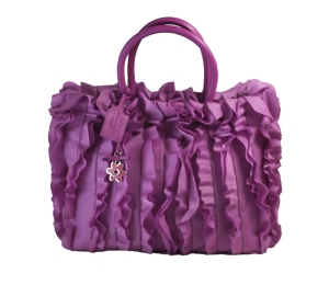 Hawaii exclusive Prada purse