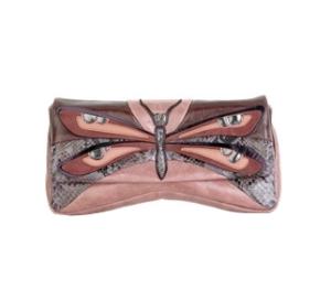 miumiu dragonfly clutch