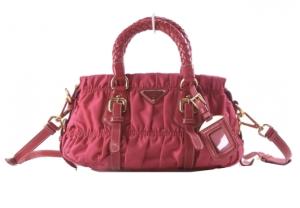 Prada Tessuto Gauffre Bag