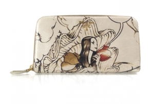 Prada fairy wallet