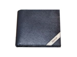 Prada mens wallet